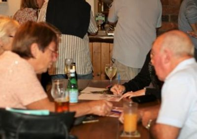Stockfest Quiz night by Roy Burgess