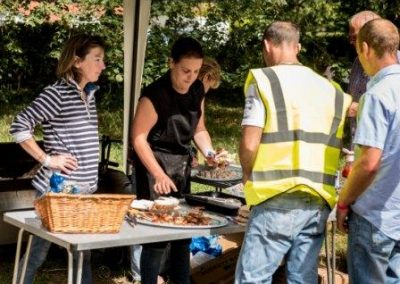 Stockfest Hog Roast by Newbury Camera Club